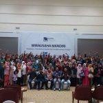 Wirausaha Mandiri, Training Wirausaha Mandiri, Mandiri Amal Insani Foundation