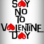 Hukum Merayakan Valentine