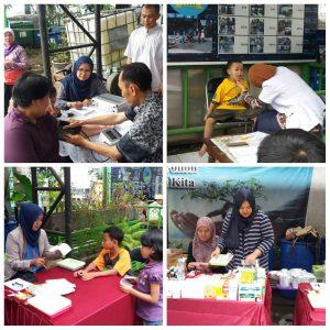Layanan Kesehatan Keliling, Sehat, Yatim Mandiri, MAI Foundation