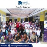 fun science, yatim dhuafa, pendidikan, mai foundation