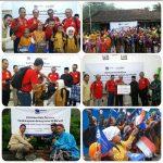 Bantuan dana, MI Al Ma'arif, Desa Kenalan