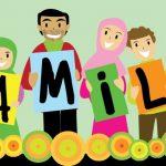 keluarga, sakinah, keluarga sakinah, Model Keluarga Dalam Islam