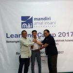 Learning Camp, MAI Foundation, Peresmian, Program