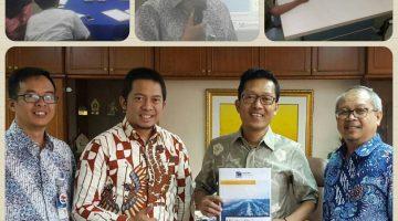 agenda pertemuan, Semarang