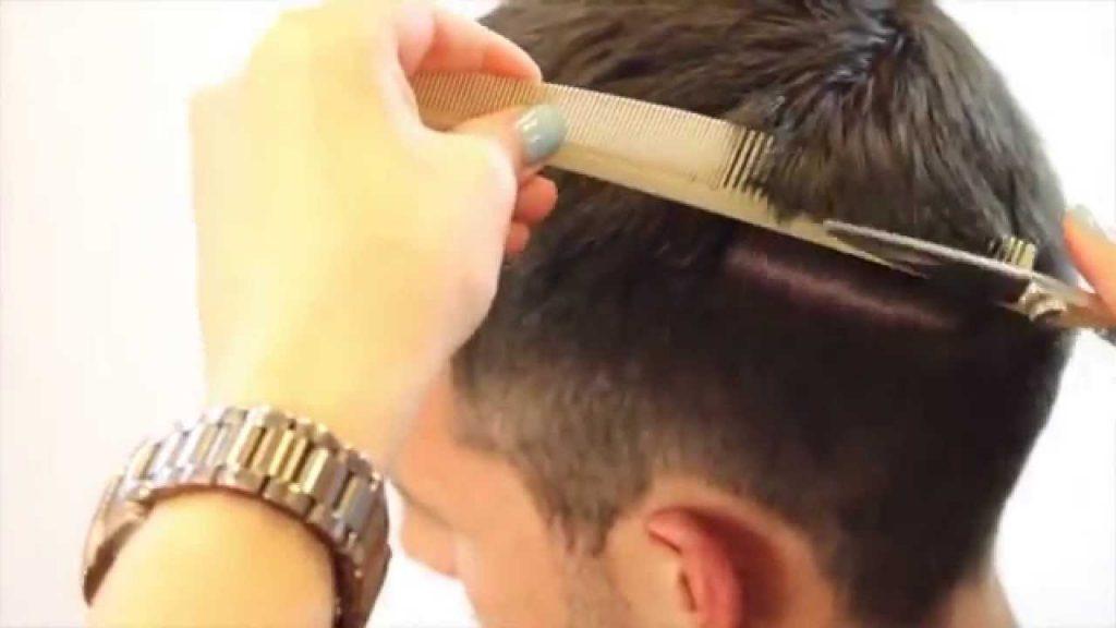 cukur rambut