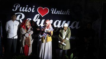Puisi Cinta, Puisi Cinta Untuk Rohingya