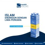 Zakat Sebagai Salah Satu Pembangun Agama Islam