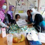 pekerja migran indonesia, pmi berbagi