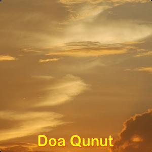 Hukum Qunut