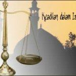 Keadilan dalam Islam