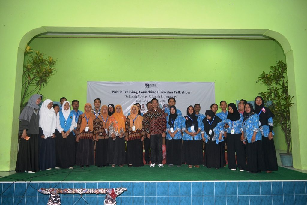 public training mai foundation
