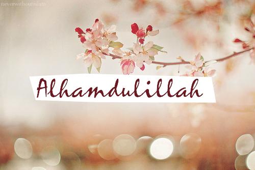 Syukur dan kedudukannya dalam Islam