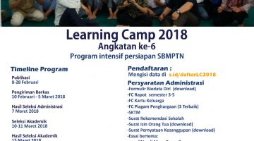 learning camp