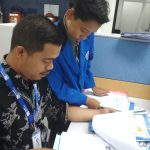 SMKN 47 Jakarta, magang, mai foundation