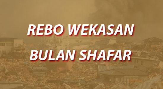 Rabu Wekasan