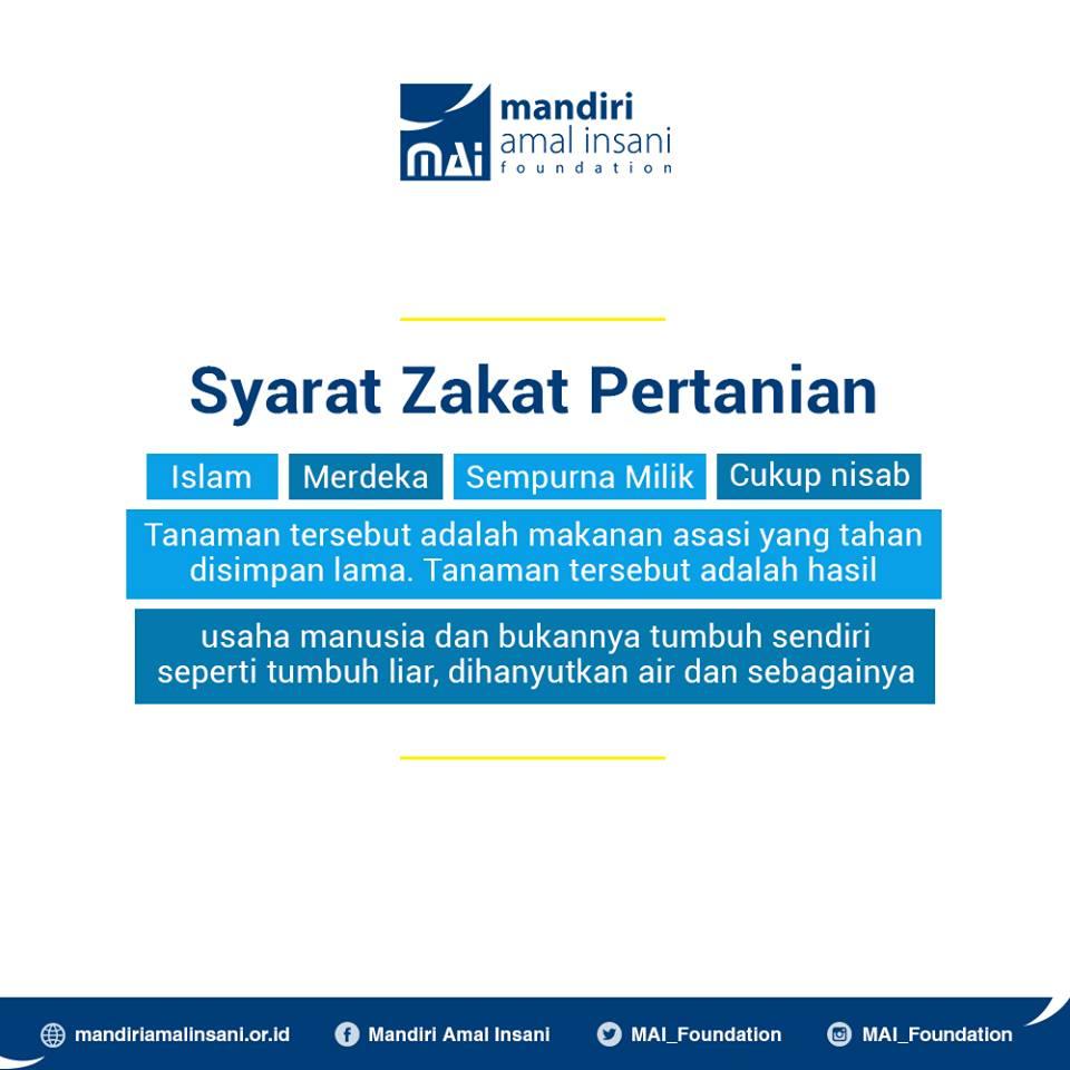 Siapa Saja Yang Wajib Membayar Zakat? - Badan Amil Zakat ...