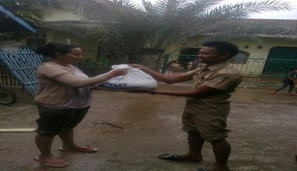 BPZIS Mandiri Peduli Korban Banjir Part 2