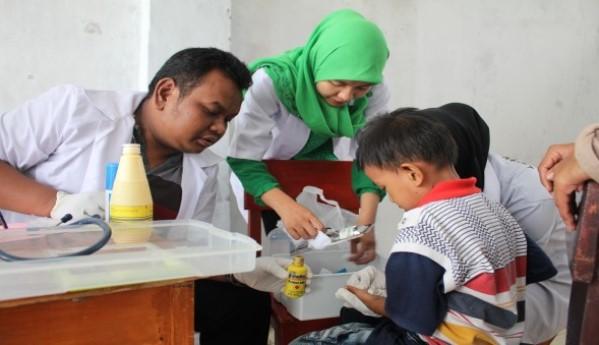 Layanan Kesehatan BPZIS Mandiri